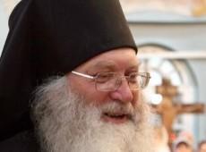 Архимандрит Петр(Афанасьев)